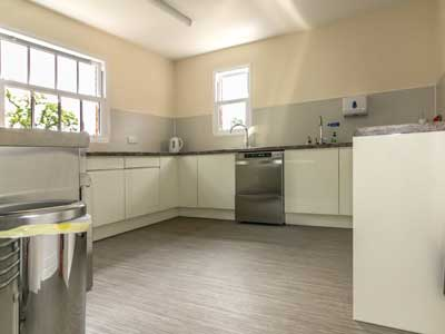 kitchen (Geldeston)