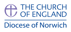 Diocese-of-Norwich logo