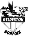 geldeston village logo